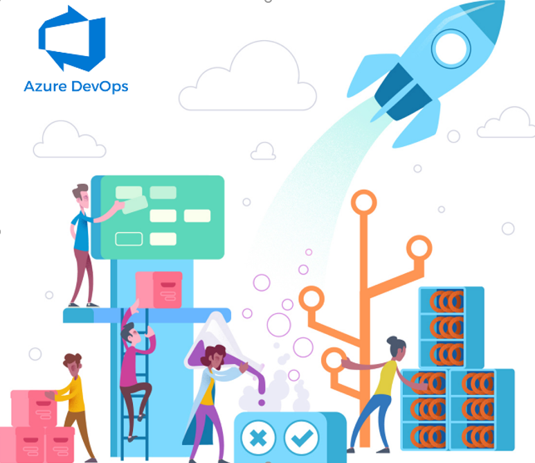 Image: Azure DevOps graphic