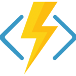 Image: Serverless Computing Azure Functions icon