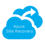 Image: Azure Site Recovery Logo