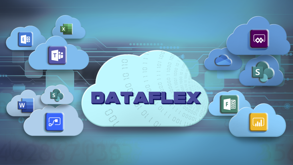 Dataflex delivers flexible data storage for Microsoft Power Platform