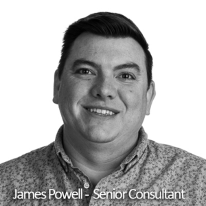 Image: Silversands Senior Consultant James Powell