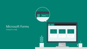 Image: MSFT Forms graphic
