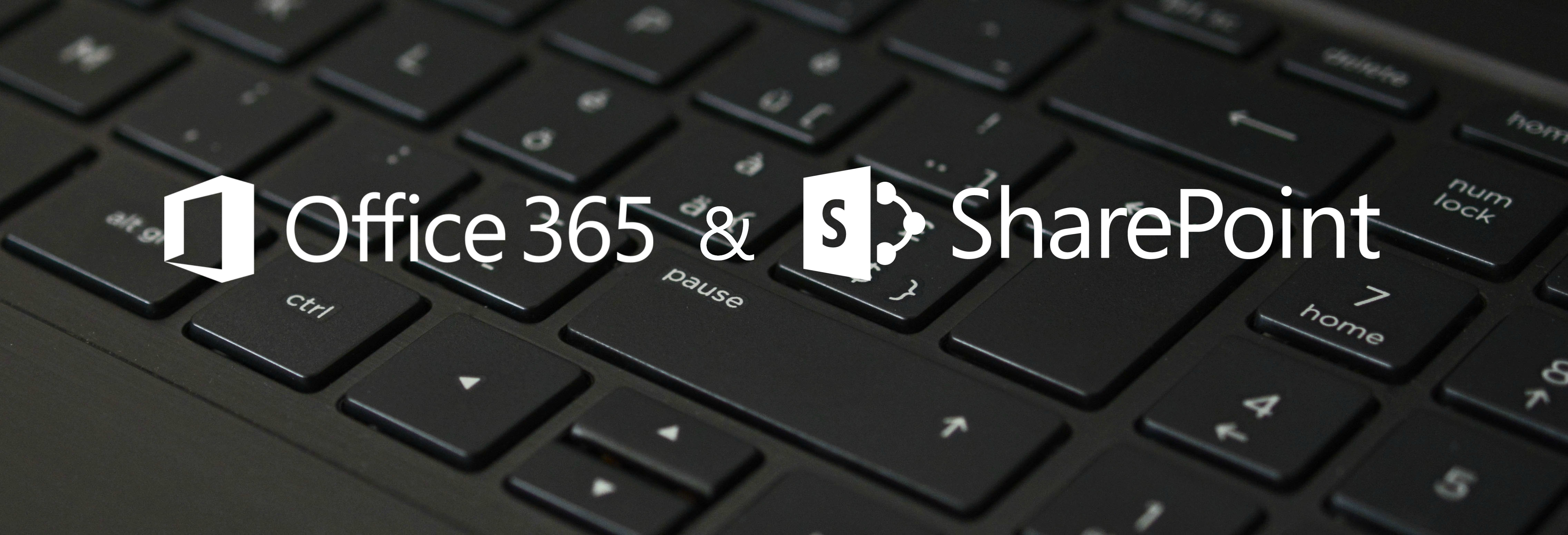 Exceptional Office 365 & SharePoint Development
