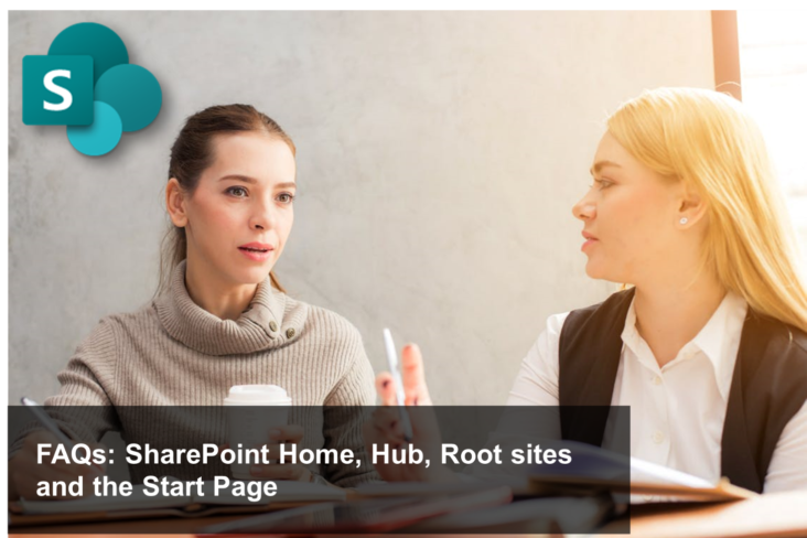 Image: SharePoint blog Hero image