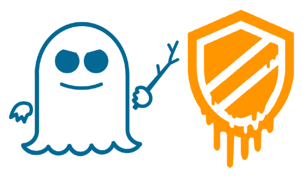 Image: Spectre and Meltdown icons