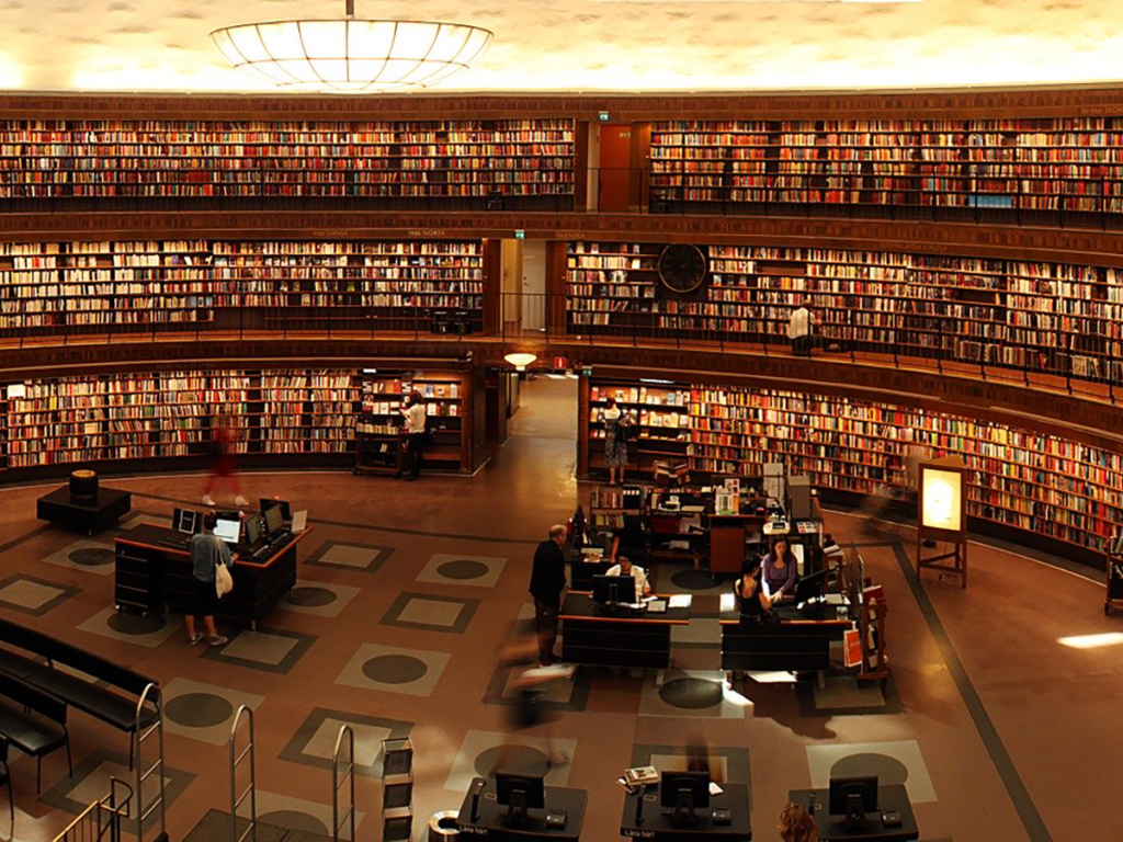 Image: library 1200by900px